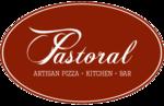 Pastoral logo artisan pms1815