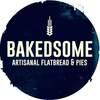 Bakedsome Logo