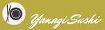 Yanagi Sushi Logo