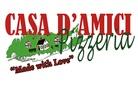 Casa D'Amici Pizzeria Logo