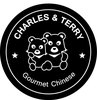 Charles & Terry Gourmet Chinese Logo