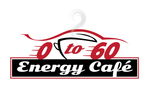 0-60 Energy Cafe Logo