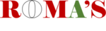 Roma's Italian Bistro Logo