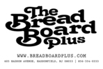 The Bread Board Plus Logo