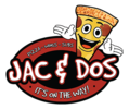 Jac and Do's Fostoria Logo