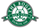 The Bogey Bar and Grill Logo