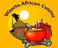 Wasota African Cuisine Logo
