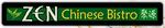 Zen Chinese Bistro Logo