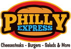 Philly Express Logo