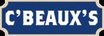 Cbeauxs logo new