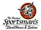 Sportsman's Steakhouse & Saloon Logo