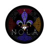 Nola sticker