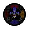 Nola Bistro & Lounge Logo
