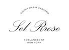 Sel Rrose Logo