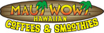 Maui Wowi Hawaiian Coffees and Smoothies Logo