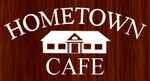 Hometown Cafe Logo