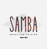Samba Brazilian Cuisine Logo