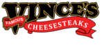Vince's Cheesesteaks Logo