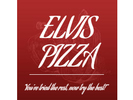 Elvis Pizza Logo