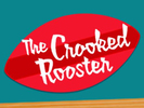 The Crooked Rooster Logo