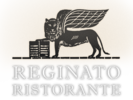 Reginato Ristorante Logo