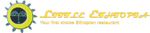 Little Ethiopia Restaurant Logo