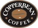 Copperbean Coffee Logo