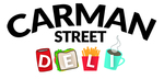 Carman Street Deli Logo