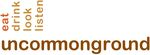 uncommon ground Logo
