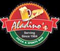 Aladino's Pizza Discovery Bay Logo