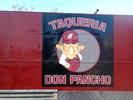 Taqueria Don Pancho Logo