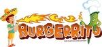 BurgerRito Logo