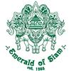 Emerald of Siam Logo