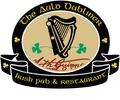 Auld Dubliner Logo