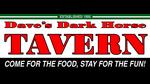 Dave's Dark Horse Tavern Logo