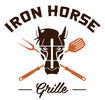 Iron Horse Grille Logo