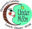 Under the Moon Logo