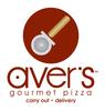 Aver's Pizza Logo