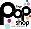 The Pop Shop Logo