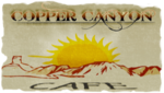 Copper Canyon Cafe Logo