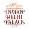 Indian Delhi Palace Logo