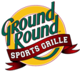Ground Round Sports Grille Logo