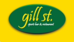 Gill Street Sports Bar and Restaurant Logo