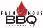Fainmous BBQ Logo