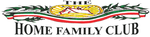 Home Family Club Logo