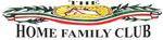 Home Family Club Logo