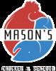 Mason's Chicken N Seafood Logo
