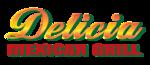 Delicia Mexican Grill Logo