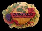 Cannataro's Logo