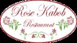 Rose Kabob Restaurant Logo